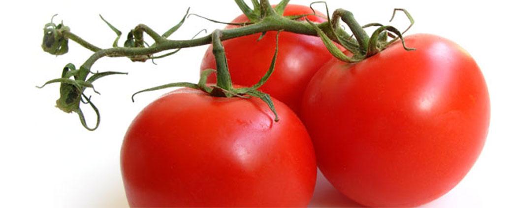 Ješćemo paradajz sa Marsa