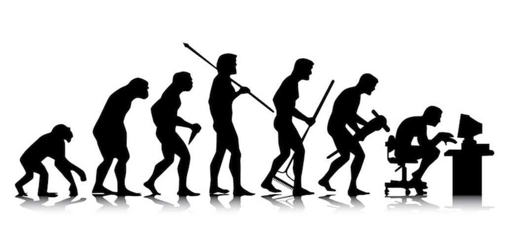 Slika: Ljudi i dalje evoluiraju