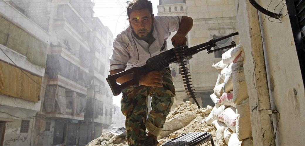 Slika: Teroristi menjaju taktiku?