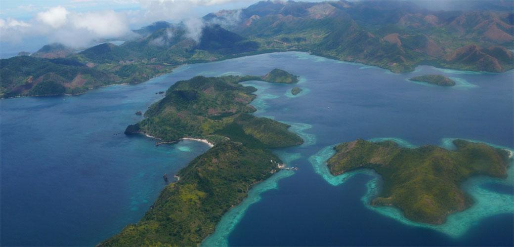 Slika: Ovo je najlepše ostrvo na svetu