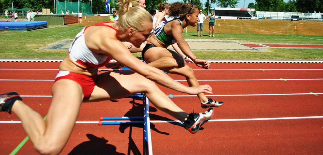 Slika: Rusi uhvaćeni, da li Američke sportiste stvarno niko ne kontroliše?