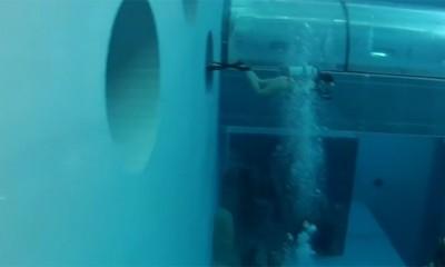 Ovako izgleda najdublji bazen na svetu  %Post Title