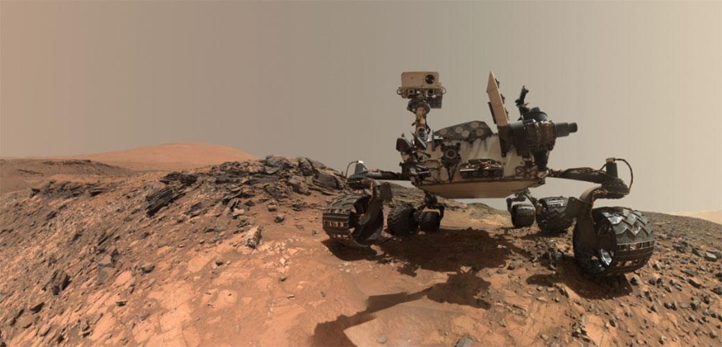 Slika: Čućemo kako zvuči Mars