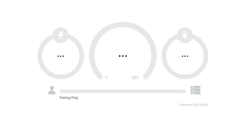 Slika: Google testira brzinu interneta korisnika