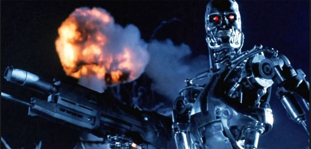 Amerikanci prave veštačku inteligenciju koja će nas uništiti