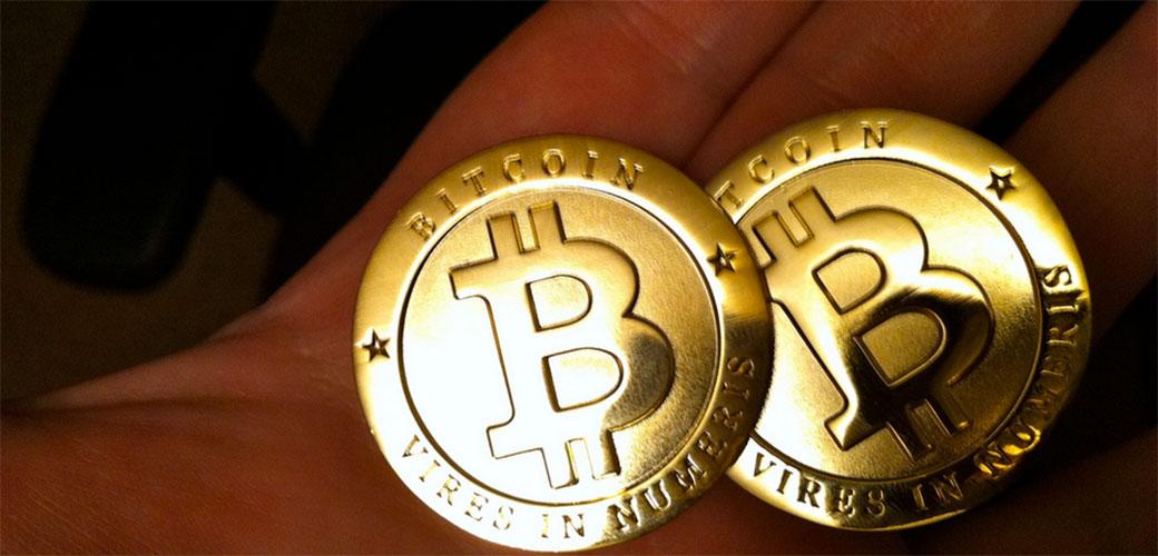 Ukrao Bitcoine i dobio ludu kaznu