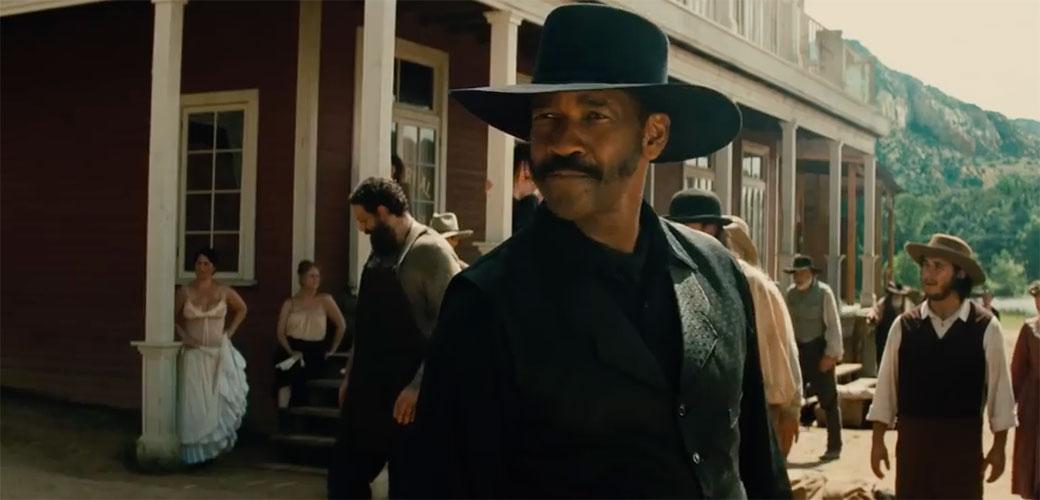 Slika: Još  jedan vestern koji obećava