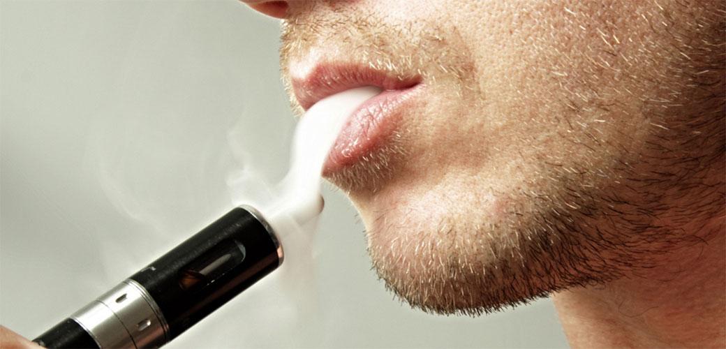 Slika: E-cigarete su definitivno loše