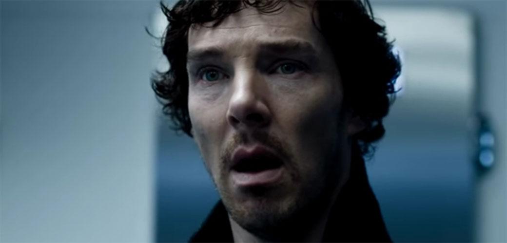 Trejler za novu sezonu Sherlocka