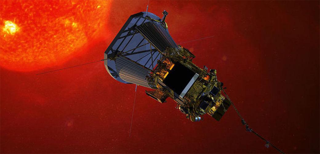 Slika: NASA osvaja i Sunce