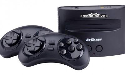 I Sega ima retro konzolu