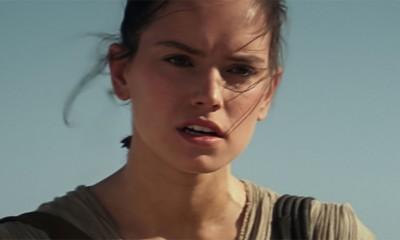 Kakvu će to frizuru imati Rey u novim Star Wars?  %Post Title