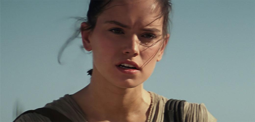 Slika: Kakvu će to frizuru imati Rey u novim Star Wars?