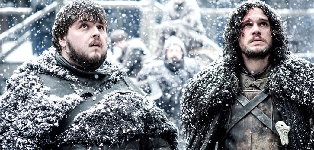 Slika: Igra prestola: Sledeća sezona će kasniti