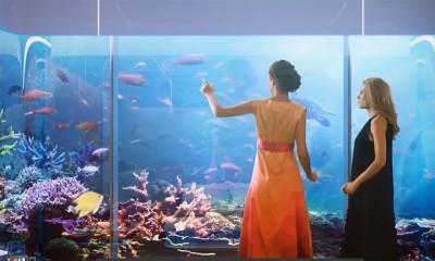 Stanovanje u dubinama okeana