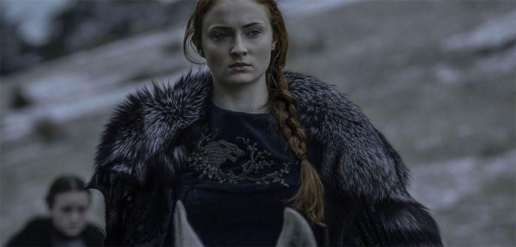 Slika: Sansa nije trudna?