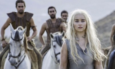 Emmy: Game of Thrones ima 23 nominacije