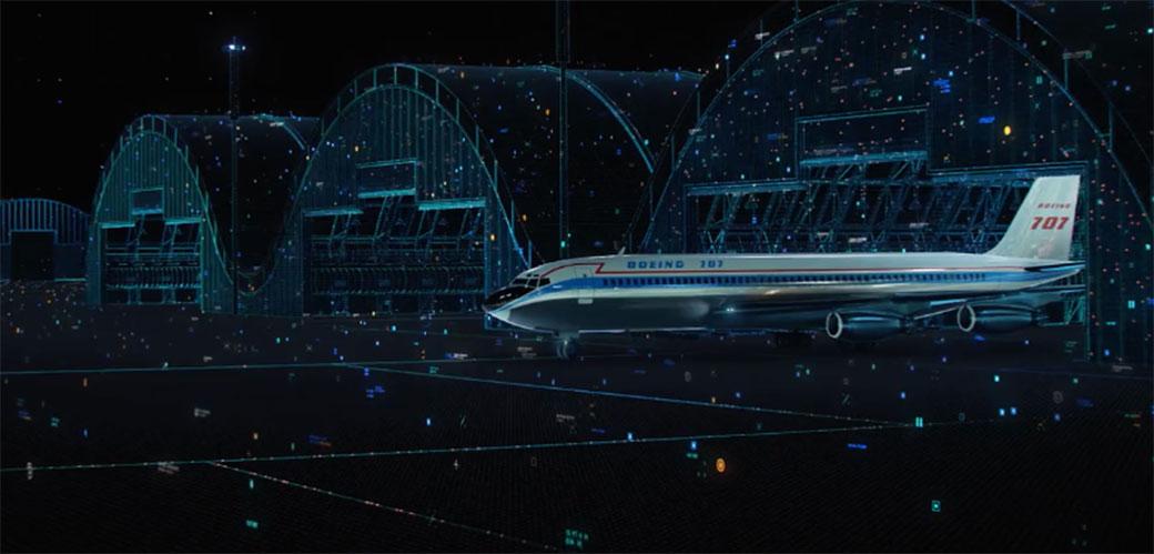Boeing slavi 100 godina