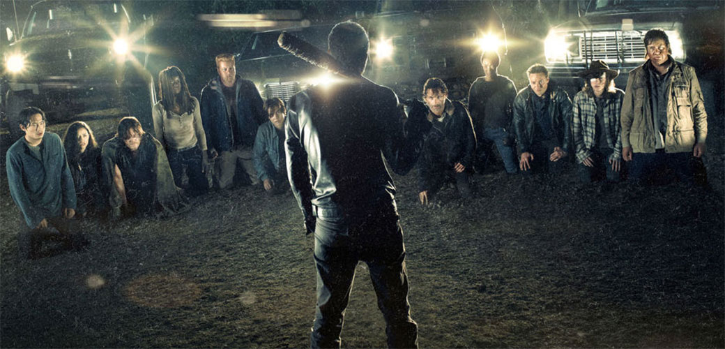 Prvi trejler za The Walking Dead