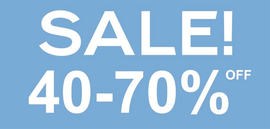 Slika: Do 70 posto niže cene u Fashion Company