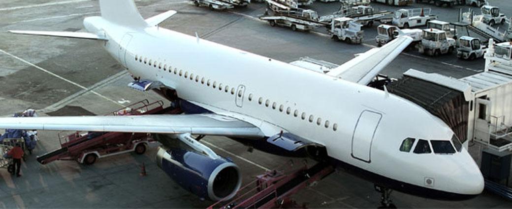 Slika: Tražite ova mesta u avionu ako vas je strah