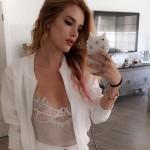 Bella Thorne: Naša nova mala tajna  %Post Title