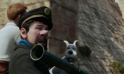 Spilberg najavio nastavak filma o Tintinu  %Post Title