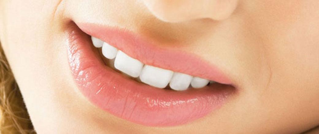 Slika: Zubi leče sami sebe
