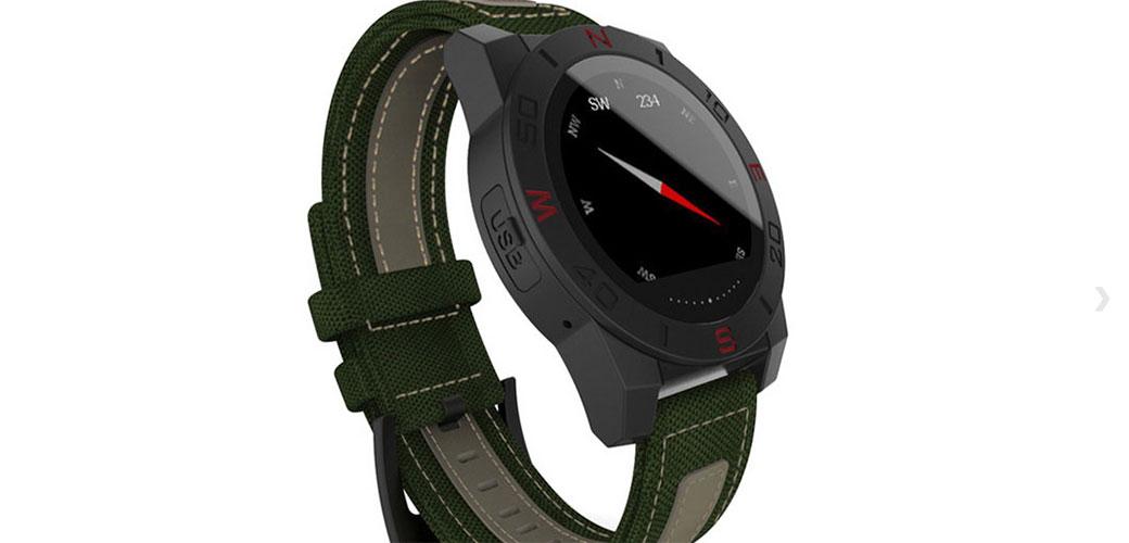 Slika: Pametni i vrlo jeftin sat