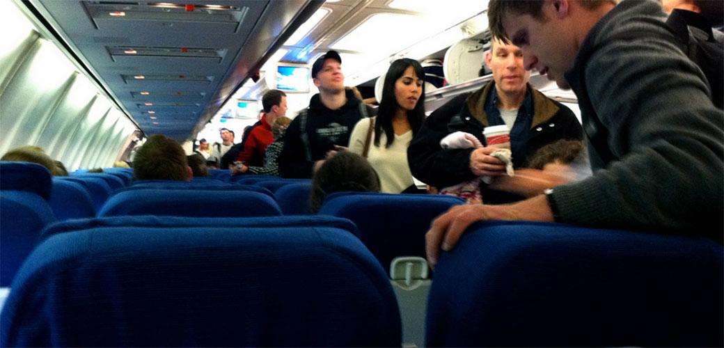 Piloti odgovaraju na pitanja koja vas plaše