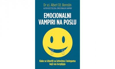 Emocionalni vampiri na poslu u prodaji  %Post Title