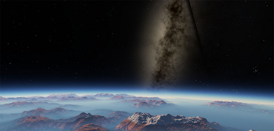 Slika: 7 najvažnijih pitanja o planeti Proxima b