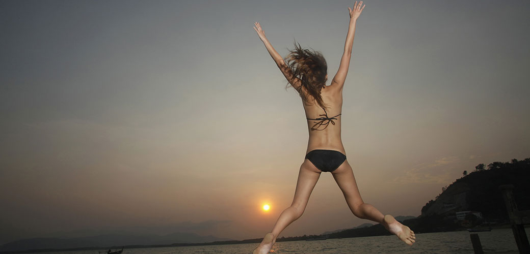 OTKRIVENO: Šta nas stvarno čini srećnim u životu?