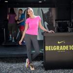 Danijela Dimitrovska se sprema za Nike Belgrade 10K