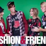 Fashion Twins za sezonu jesen / zima 2016.  %Post Title
