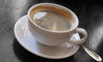 Vrela kafa je opasna za vas  %Post Title