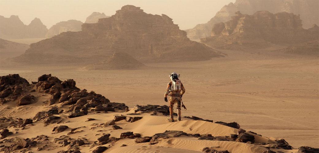 Misija Mars: Naučnici se vratili na Zemlju