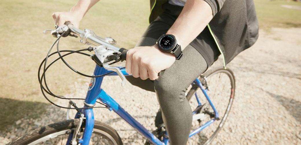 Samsung Gear S3: Najlepši pametni sat do sada