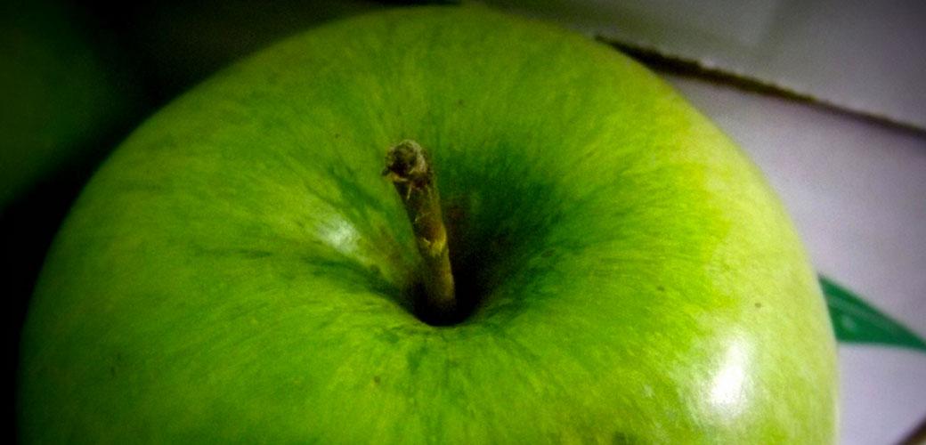 Pojedite jednu jabuku svakog dana