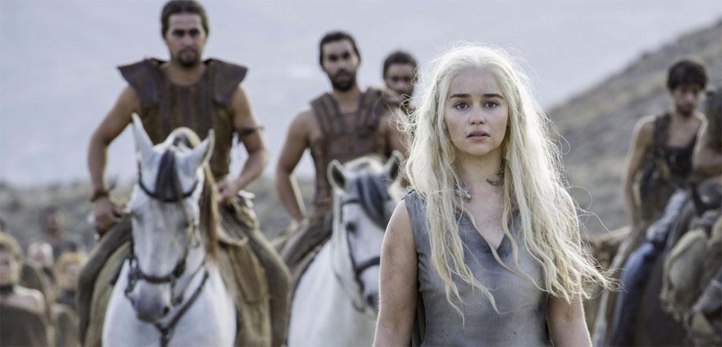 Slika: Igra prestola: Potvrđen kraj serije