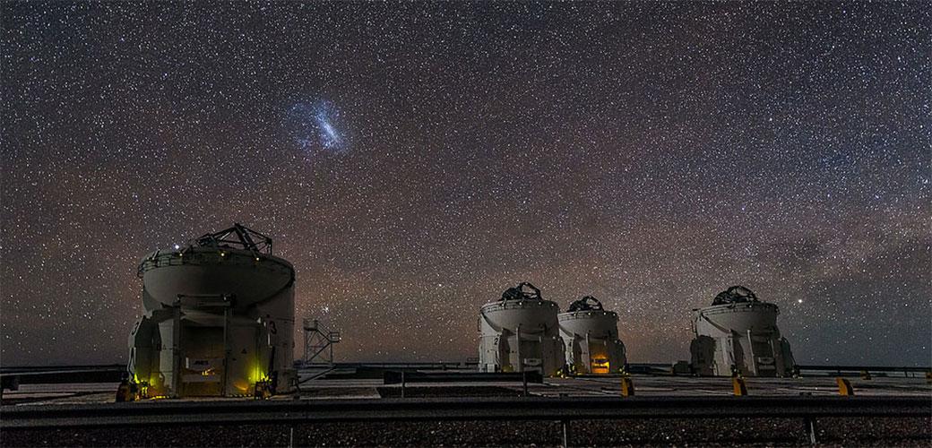 Šta sve znamo u čudnom signalu iz svemira?