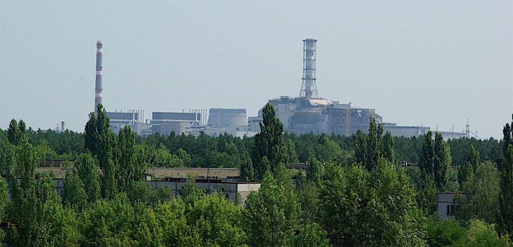 Slika: Belorusija gradi nuklearku punu grešaka