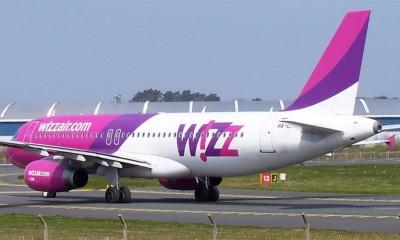 Wizz Air: Nove linije iz Beograda