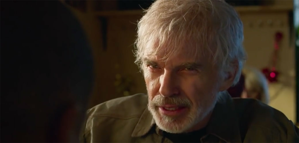 Billy Bob Thornton je ponovo Bad Santa