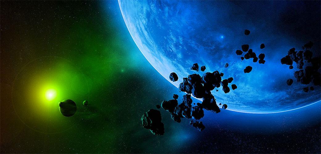 Niko ne zna šta je misteriozan objekat u našem Sunčevom sistemu