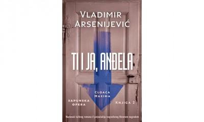 Ti i ja, Anđela Vladimira Arsenijevića u prodaji  %Post Title