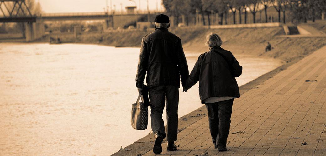 Slika: Šta je paradoks starenja?