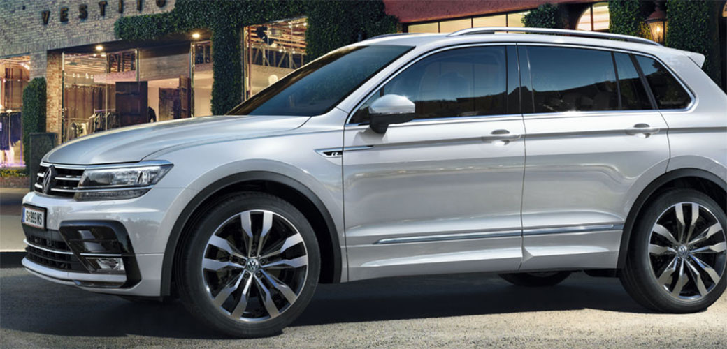 Stiže prvi Volkswagen električni auto