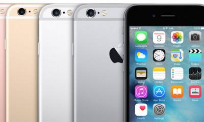iPhone 7 dobija super brzo punjenje  %Post Title