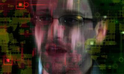Snowden je živ?  %Post Title